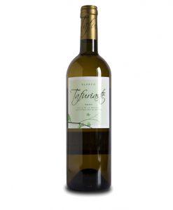vino blanco tafuriaste jóven seco